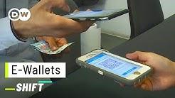 E-Wallets: Mobile Payment replaces Cash | Risks and Chances of mobile payment | SHIFT