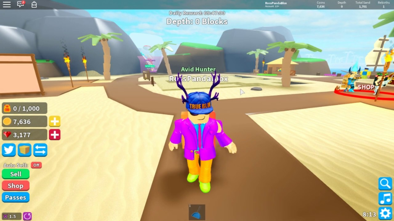 All Code In Roblox Treasure Hunt Simulator New Codes For Roblox Treasure Hunt Simulator Jan 2019 Youtube