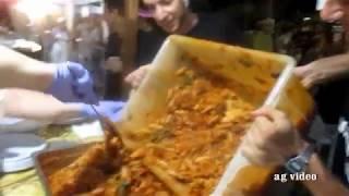 """Sagra della """" Pasta a Taiano"""""""