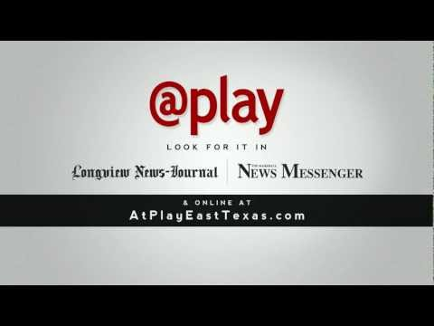 Longview News Journal At Play TV Spot