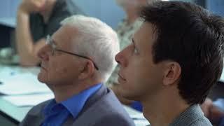 «Остров информатики», документальный фильм, СПб.: Сохраненная культура, 2017