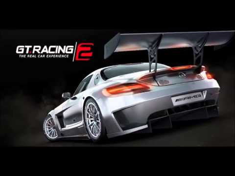 Gt Racing 2 What is Your Desire Ost