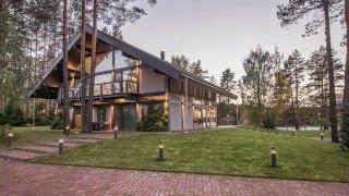 видео Готовые коттеджи и дома в коттеджных поселках Санкт-Петербурга, купить дом в Ленинградской области , цены, фото, планировки