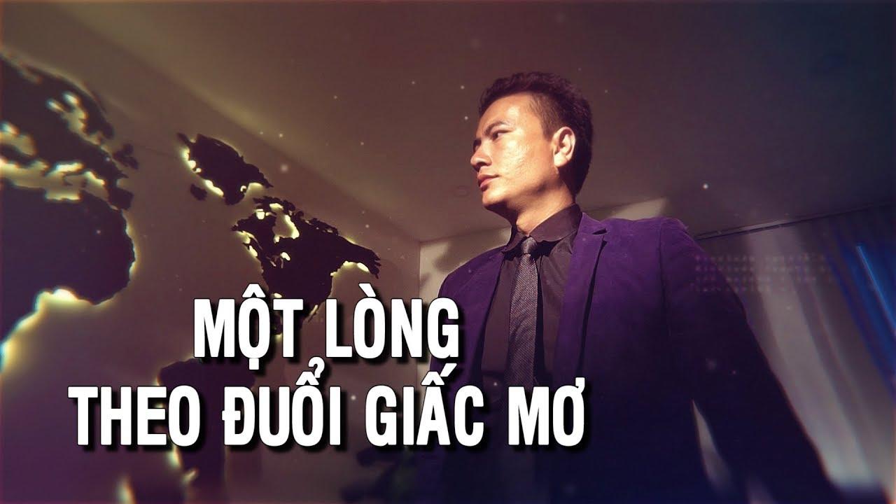 Ceo Chìa Khóa Thành Công   CEO Hoàng Văn Sáu   Số 03: Một lòng theo đuổi giấc mơ