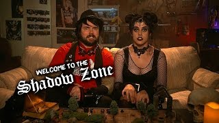 Episode 2 - Welcome To The Shadow Zone (ft. Onyx The Fortuitous)
