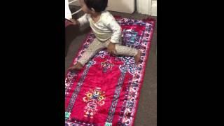 TunTuni Praying Namaj