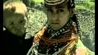 Steve Pljakas Visits The Kalash People in Pakistan
