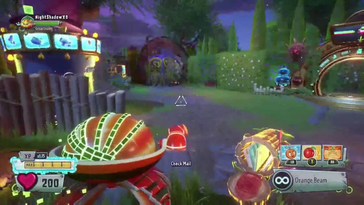 plants vs zombies garden warfare 2 team swap glitch redone