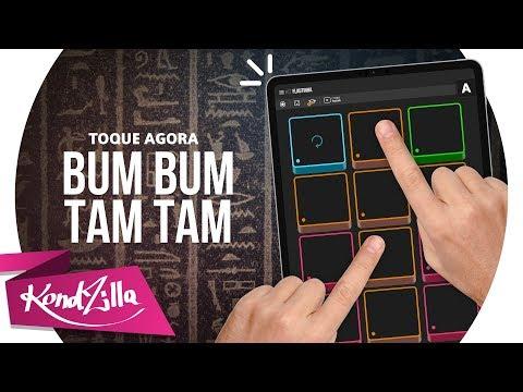 MC Fioti - Bum Bum Tam Tam | SUPER PADS KondZilla - KIT FLAUTINHA