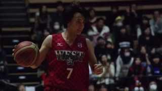 NBL All Star バスケットボール vol.16 五十嵐圭 アマット・ウンバイ.