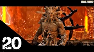Marlow Briggs and The Mask of Death (PC) walkthrough part 20