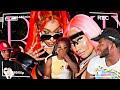 BIA Ft. Nicki Minaj - WHOLE LOTTA MONEY (Remix - Official Audio) | REACTION