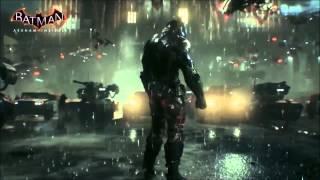 Трейлер к игре Batman: Arkham Knight - Arkham Knight Teaser для Xbox One