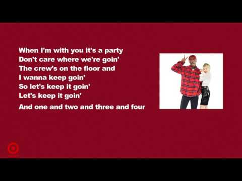 Lil Yachty ft. Carly Rae Jepsen (LYRIC VIDEO) - It Takes Two (Prod. Mike WiLL Made It)