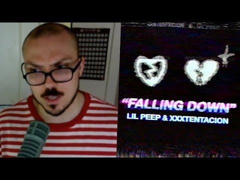 "Lil Peep & XXXTentacion - ""Falling Down"" TRACK REVIEW"