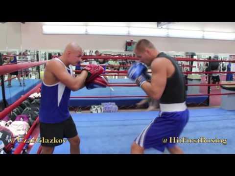 """Boxing Club PRESTIGE Клуб Бокса """"ПРЕСТИЖ"""""""