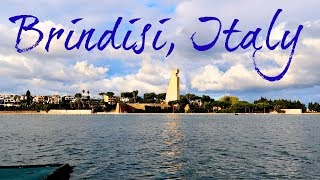 Best Places to Visit in Brindisi, Italy! Top Sights & Things to Do