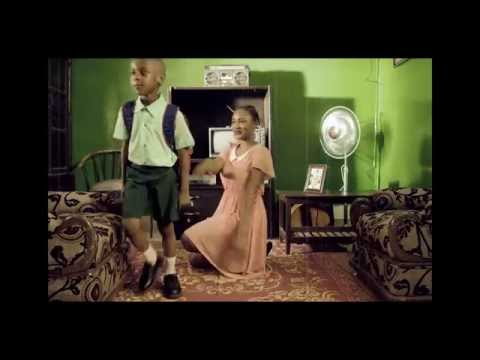 TJAN -HEY MAMA! (OFFICIAL)