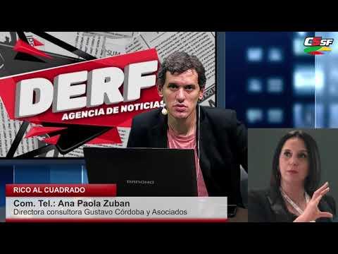 No la da vuelta: Alberto Fernández 52