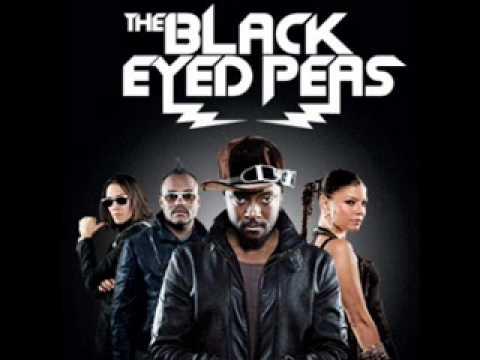 Black Eyed Peas-Disco club Zíwi