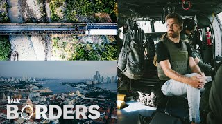 Vox Borders heads to Colombia