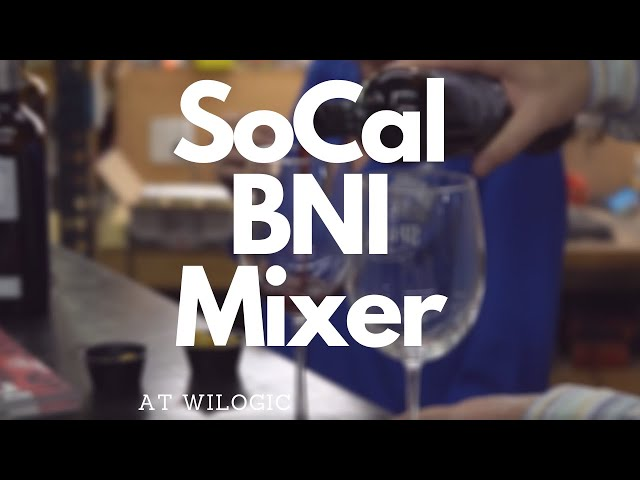 BNI Business Networking Mixer 3/5/20