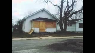 200 Demons Gary Indiana Haunted House