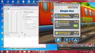 Cheat Engine Subway Surfers How To Get All Characters on PC