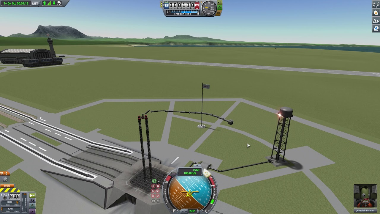 Kerbal Space Program launches Breaking Ground expansion | Rock Paper