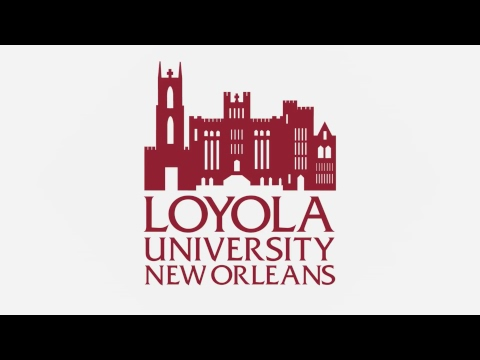 Loyola University New Orleans Unified Commencement 2017
