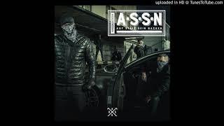 AK AusserKontrolle - Jim Beam & Voddi (Feat. Bonez MC)