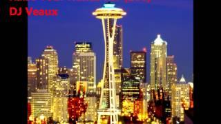 DJ Veaux - Raise Your Hands For (206) [Original Mix]