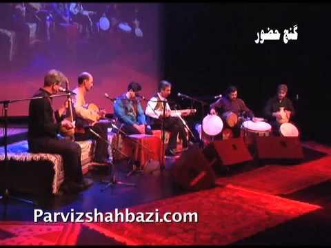 Salar Aghili & Dastan Group instrumental