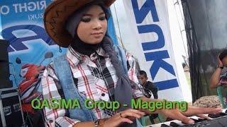 PACAR DUNIA AKHIRAT - Versi QASIMA Group Magelang