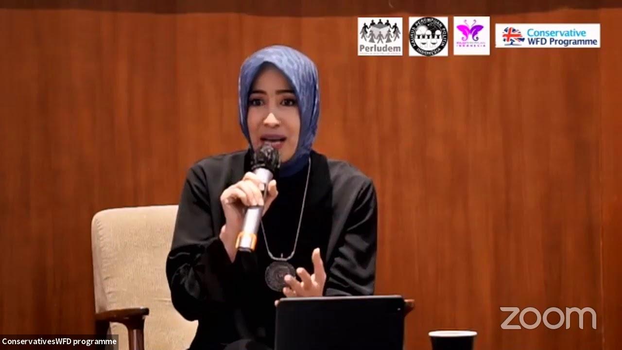 Women Leaders Talk - KPPI National Meeting