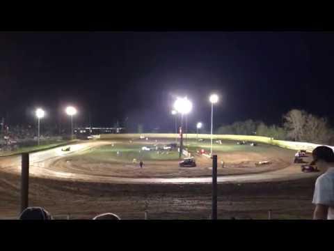 Creek County Speedway 4/6/19