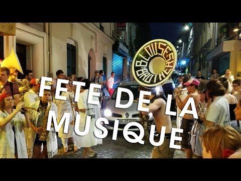 Fete de la Musique - Paris 2017