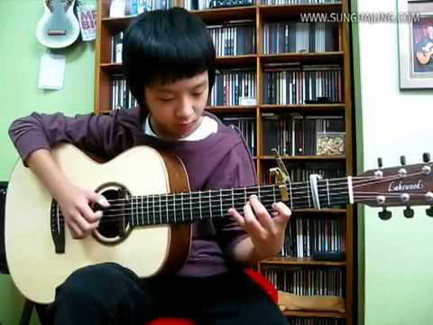 The Buggles) Video Killed The Radio Star Sungha Jung Acoustic Tabs ...