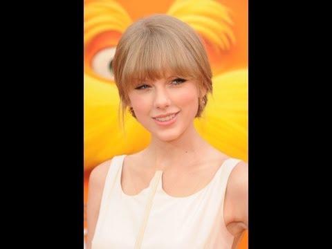 Taylor Swift and B.o.B. Collaborating