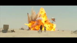 Star Wars 7 Trailer 3 Episode 7 VII The Force Awakens Official Trailer 3 Monday Night Football