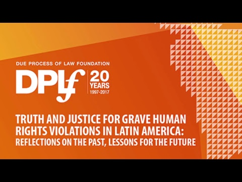 Truth and Justice for Grave Human Rights Violations in Latin America