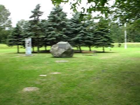 Stalag Luft 1 Memorial