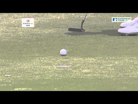 EurAsia Cup Rd 2 Foursomes Highlights