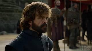 Игра престолов 7 сезон трейлер HBO