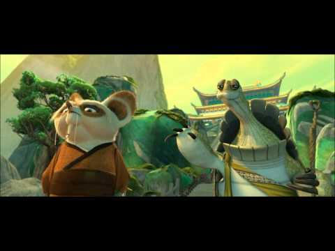 Kung Fu Panda – Dragon Warrior Selection
