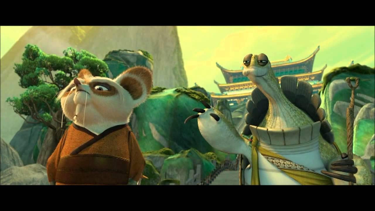 Download Kung Fu Panda - Dragon Warrior Selection