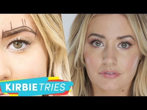Thumbnail: Microblading: 6 Things I Wish I'd Known!