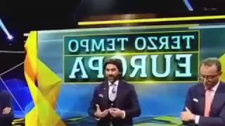 "ADANI SHOW ATTACCA ALLEGRI E LA JUVENTUS ""HA MERITATO DI USCIRE"" JUVENTUS-AJAX 1-2"