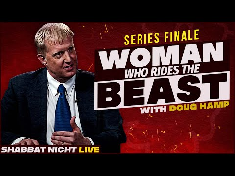 The Woman Who Rides The Beast | Shabbat Night Live