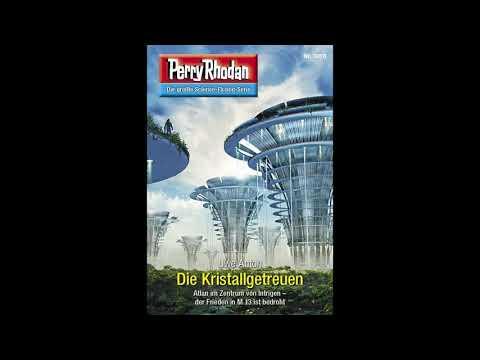 Die Kristallgetreuen YouTube Hörbuch Trailer auf Deutsch